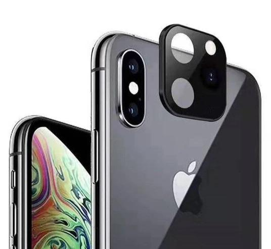 Camera Factice Imitation iPhone 11 | IONIQ SHOP - iONiQ SHOP