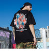 Street Wear T-Shirt Fish Suki | Japan Urban Wear - iONiQ SHOP