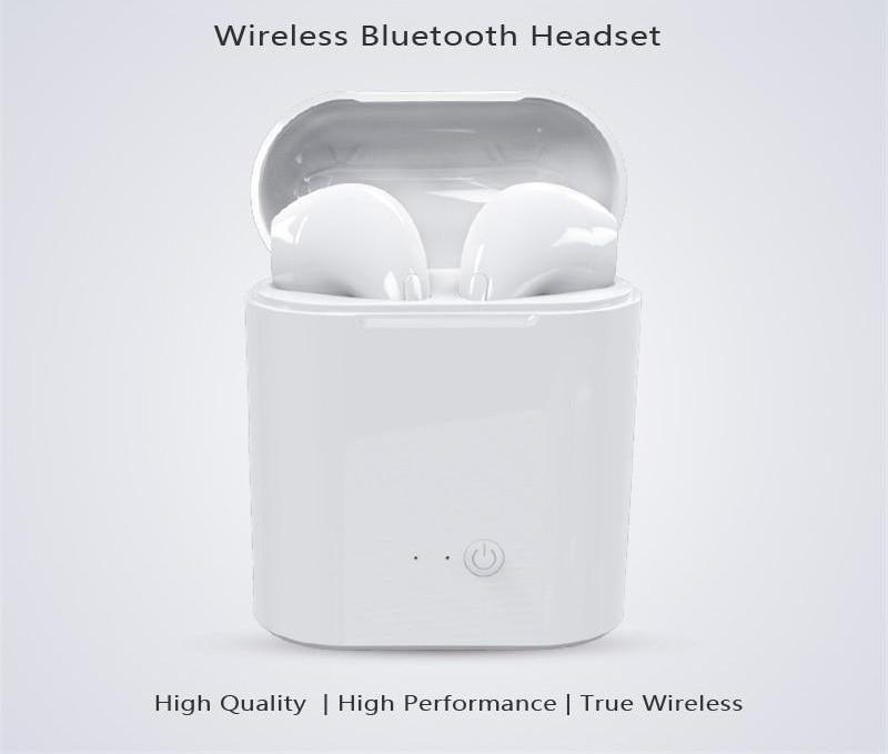 EARPHONE BLUETOOTH - Ecouteurs Bluetooth | IONIQ SHOP - iONiQ SHOP