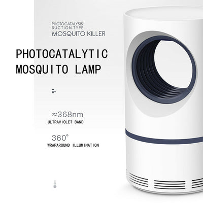 Anti Moustique - Lampe Ultra Violet | IONIQ SHOP - iONiQ SHOP