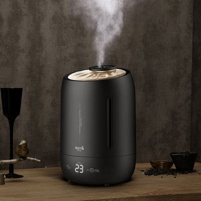 Humidificateur, purificateur, brumisateur d'air, écran tactile intelligent | IONIQ SHOP - iONiQ SHOP
