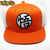 "Casquette Dragon Ball logo ""GO"" - iONiQ SHOP"