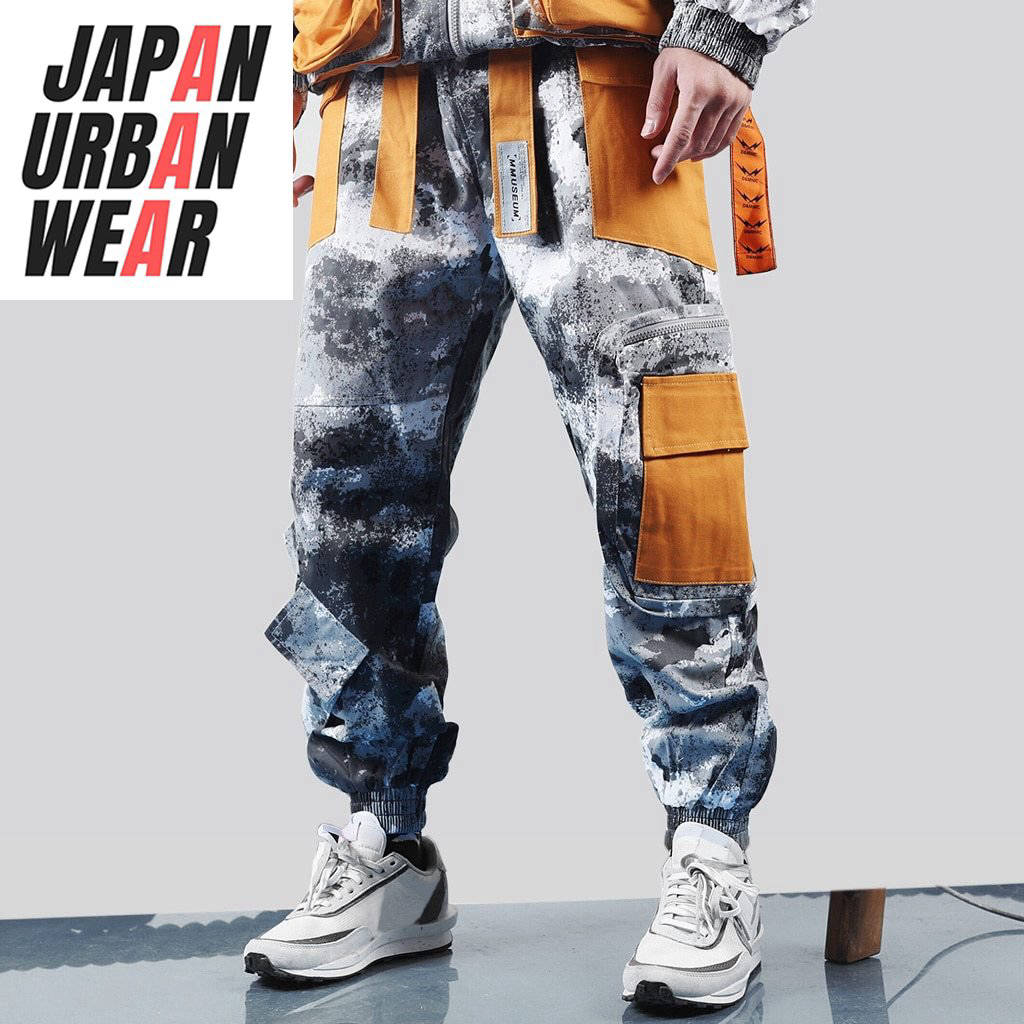 Street  | JAPAN URBAN WEAR LOSY
