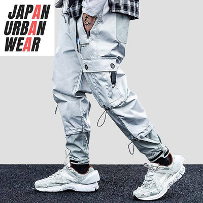 STREET WEAR CARGO PANT | JAPAN URBAN WEAR CITY