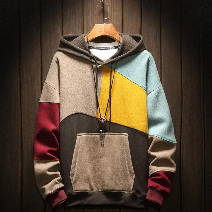 Street Wear Hoodie Graff | Japan Urban Wear CMZ