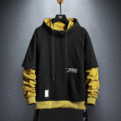 Street Wear Hoodie Graff | Japan Urban Wear YPA