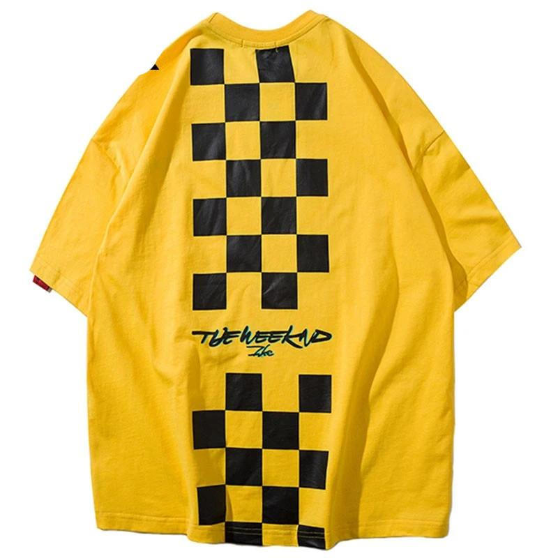 Street Wear T-Shirt Racing | Japan Urban Wear