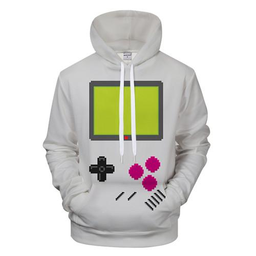 SWEAT GAME BOY | FUNKY STYLE