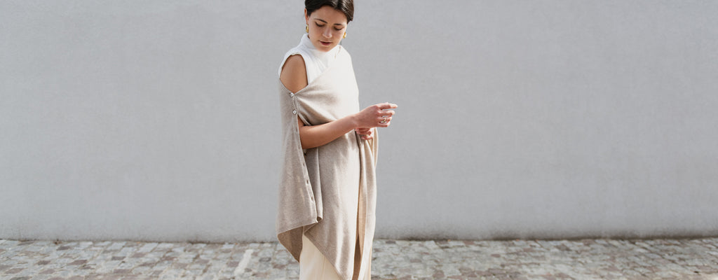 WHY KNÜG CASHMERE IS SO SPECIAL