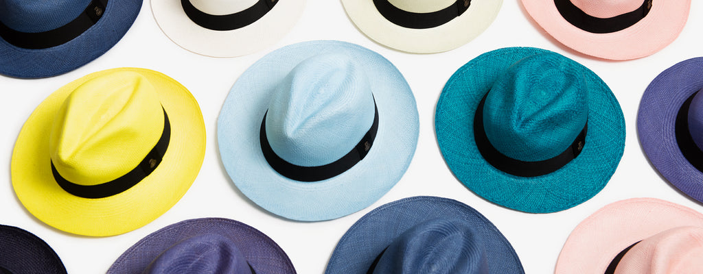8 COOL FACTS ABOUT THE PANAMA HAT