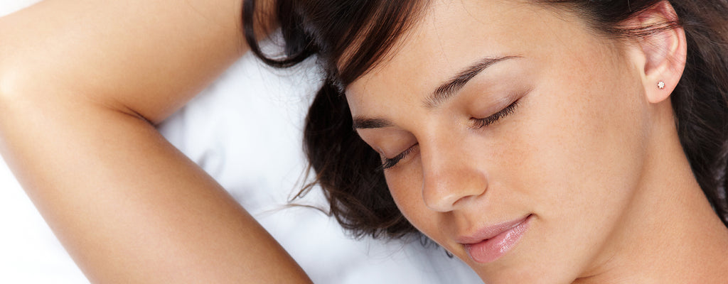 CHOOSE SILK FOR SLEEP, GET HEALTHY HAIR AND GREAT SKIN.