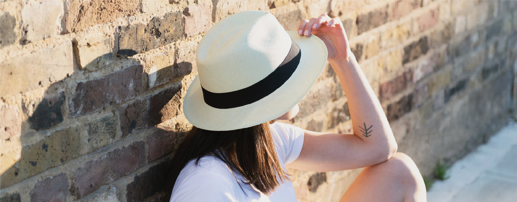 THE PANAMA HAT COLLECTION