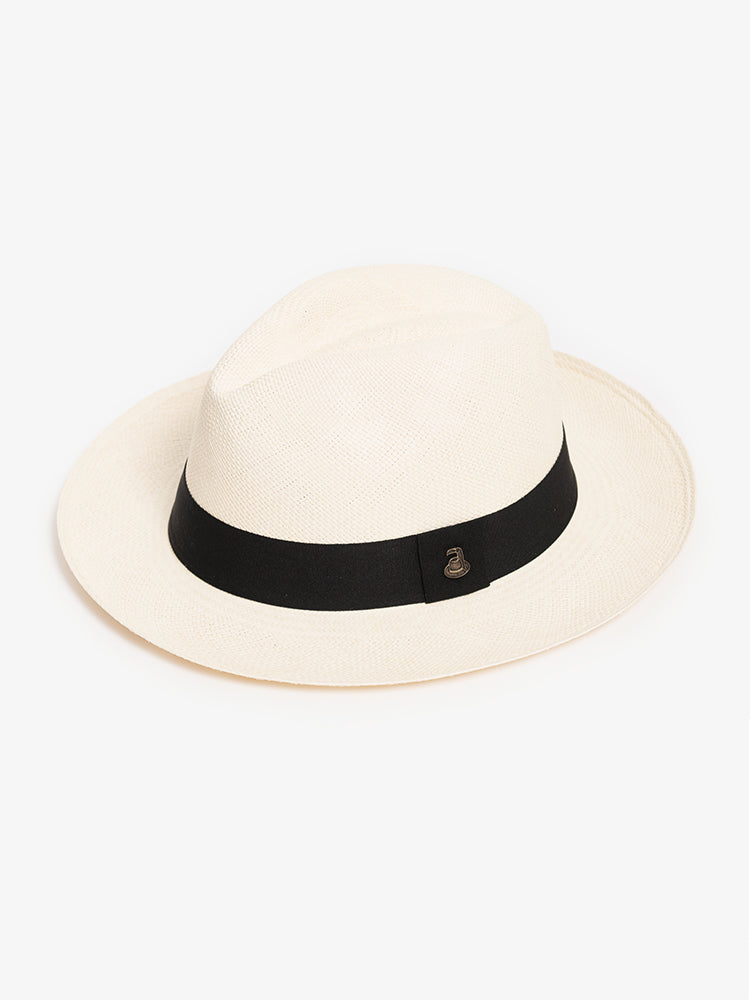 THE ORIGINAL PANAMA HAT