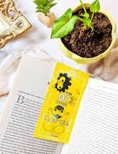 Load image into Gallery viewer, The Bookish Bokeh Series of Bookmarks (Set of Three) - MyDoodlesAteMe