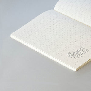 'Dreams Really Do Come True' Softcover Dot-Grid Journal