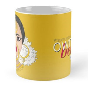 Own It Behen Coffee Mug - MyDoodlesAteMe