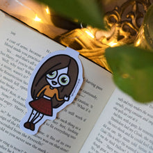 Load image into Gallery viewer, 'The Best FRIENDS' Magnetic Bookmark - Rachel