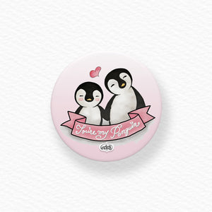 'You're my Penguin' Phone Grip