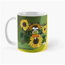 Load image into Gallery viewer, 'Once upon a time...' Coffee Mug