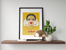 Load image into Gallery viewer, Own It Behen Wall Art - MyDoodlesAteMe