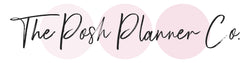The Posh Planner Co.