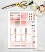 Load image into Gallery viewer, fall planner stickers