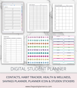 goodnotes planner