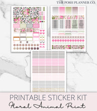 Load image into Gallery viewer, erin condren printable stickers