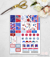 Load image into Gallery viewer, printable planner stickers