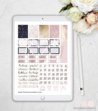 Load image into Gallery viewer, goodnotes planner stickers