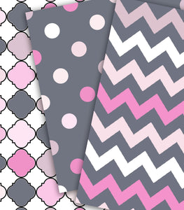 repeating pattern papers