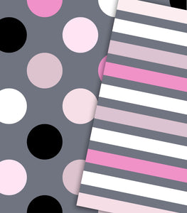 preppy scrapbooking papers