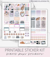 Load image into Gallery viewer, student planner stickers