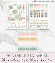 Load image into Gallery viewer, happy planner stickers