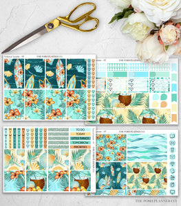planner sticker kit