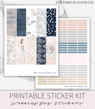 Load image into Gallery viewer, prom planner stickers