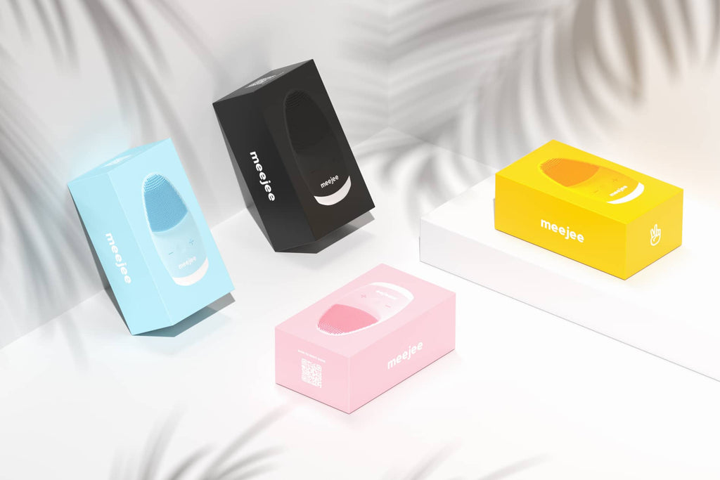 meejee-facial-cleansing-massager-sustainable-packaging
