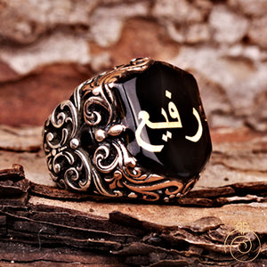 Calligraphy-turkish-arabic-egyptian-custom