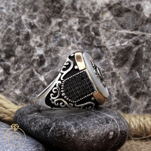 statement-cocktail-gift-men's-ring