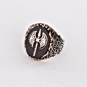 Warrior-axe-vikking-army-ring