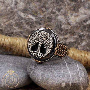 ancient-slavic-persian-nordic-silver-ring