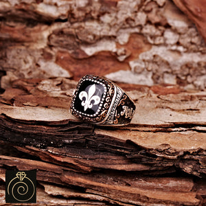 anniversary-ring-stone-gift-party