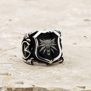 axii-aerd-symbol-men's-ring