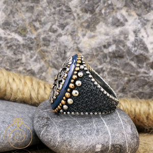 blue-quartz-stone-catved-ring
