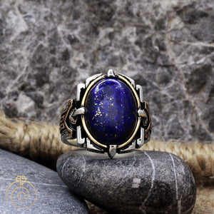 cabochon-big-cocktail-silver-ring