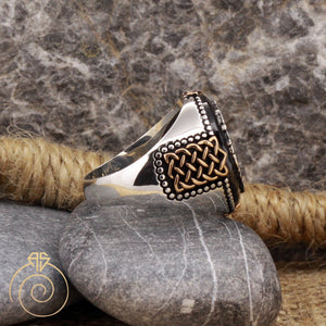 celtic-knot-ancient-nordic-silver