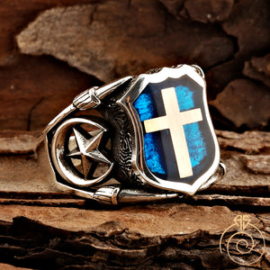 cross-christianity-religion-men's-ring