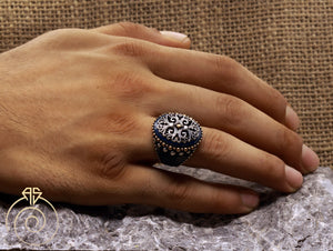 engagement-promise-statement-men's-ring