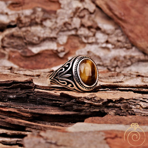 floral-traditional-ring-magic-hippie