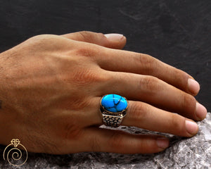 gift-party-birthday-silver-ring
